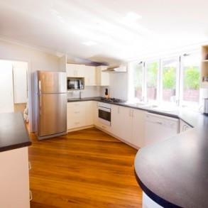 The White House Luxury Living – Norfolk Island