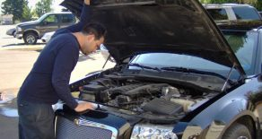 Prestige Auto Care and the Upholstery Shop – Norfolk Island