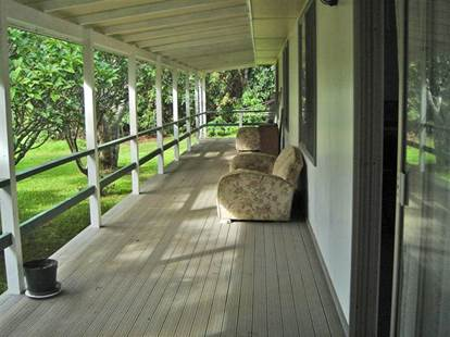 Steele's Point Home a Steal – Norfolk Island