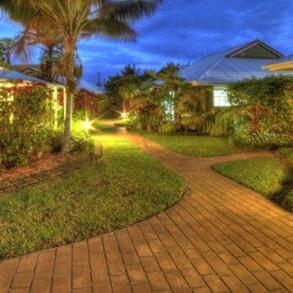 Shiralee 1 or 2 Bedroom Cottages Norfolk Island