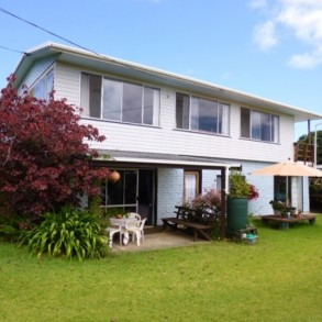 2 Storey Home on 2 Titles – Norfolk Island