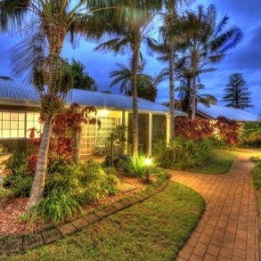 Permanent Living, or Holiday Home & Income – Norfolk Island