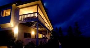 THE WHITE HOUSE 5 Bedroom – Norfolk Island
