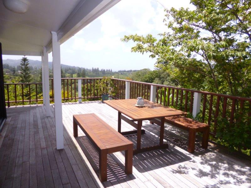 3 Bdrms + Office + Sea Views – Norfolk Island