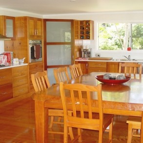 Beautiful Home with a Craftsman Finish – Norfolk Island
