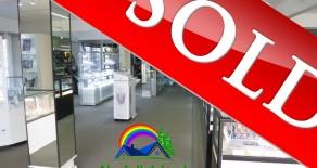 Benjamins Department Store Norfolk Island – SOLD