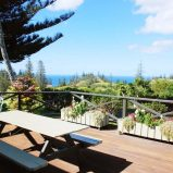 Cascade Garden Apartments – Norfolk Island