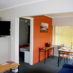 Cascade Garden Apartments – Norfolk Island