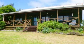 Secluded 'Hilli' Home on Norfolk Island