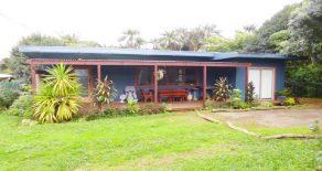 Simple, Sustainable Home on Norfolk Island