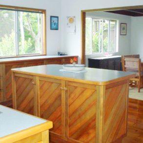 'Peace Cottage' Home – Norfolk Island