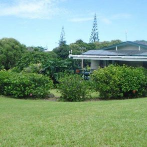 Space & Privacy on 3 Titles ~ Norfolk Island