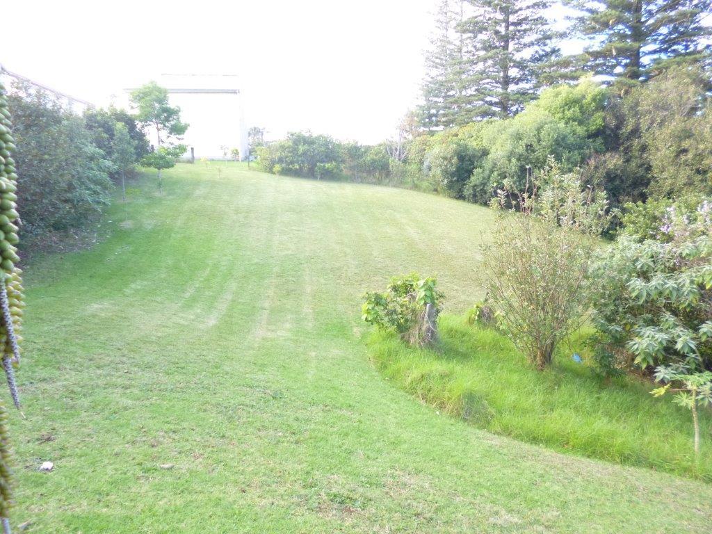 Mixed Use Zoning Norfolk Island
