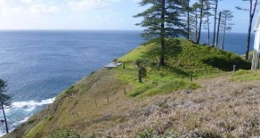 Beautiful Ocean Views Norfolk Island