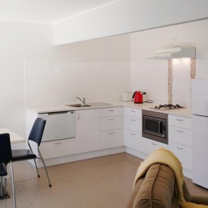Accommodation close to airport Norfolk Island