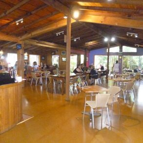 Beautifully Situated Cafe ~ Norfolk Island