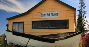Home and Largest Private Museum on Norfolk Island