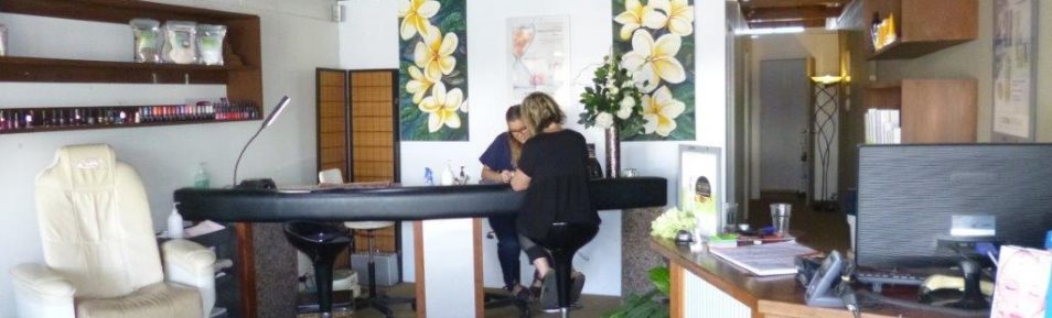 Expressions Day Spa ~ Norfolk Island
