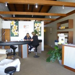 Expressions Day Spa business for sale