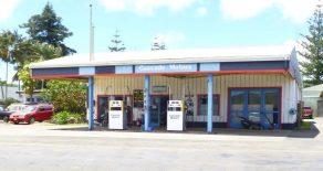 Cascade Motors Service Station ~ Norfolk Island